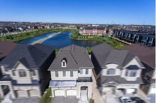 Main Photo: 135 Lawford Rd in Vaughan: Oak Ridges Lake Wilcox Freehold for sale (Richmond Hill)