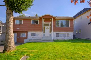 Main Photo: 13116 STUART Place in Surrey: Queen Mary Park Surrey House for sale : MLS®# R2258873