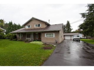 "Main Photo: 5681 246 Street in Langley: Salmon River House for sale in ""SALMON RIVER"" : MLS®# R2267174"