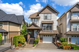 Main Photo: 19131 118B Avenue in Pitt Meadows: Central Meadows House for sale : MLS®# R2267764