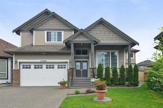 Main Photo: 27748 LANTERN Avenue in Abbotsford: Aberdeen House for sale : MLS®# R2269262