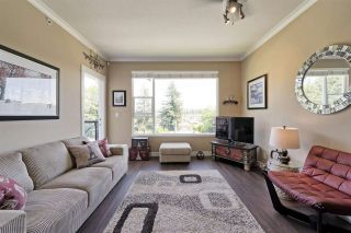 "Main Photo: 414 2990 BOULDER Street in Abbotsford: Abbotsford West Condo for sale in ""THE WESTWOOD"" : MLS®# R2270067"