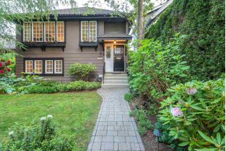 "Main Photo: 3826 W 18TH Avenue in Vancouver: Dunbar House for sale in ""DUNBAR"" (Vancouver West)  : MLS®# R2270418"