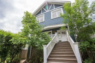 Main Photo: 870 E 33RD Avenue in Vancouver: Fraser VE House for sale (Vancouver East)  : MLS®# R2281510
