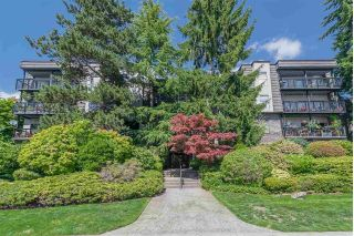 "Main Photo: 110 150 E 5TH Street in North Vancouver: Lower Lonsdale Condo for sale in ""Normandy House"" : MLS®# R2285891"