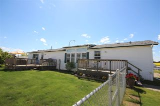 Main Photo: 154 3400 48 Street: Stony Plain Mobile for sale : MLS®# E4120904