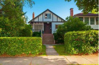 Main Photo: 2764 W 14TH Avenue in Vancouver: Kitsilano House for sale (Vancouver West)  : MLS®# R2290093