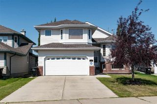 Main Photo: 6 Highland Court: Sherwood Park House for sale : MLS®# E4124256