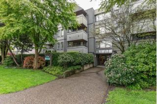 "Main Photo: 205 1476 W 10TH Avenue in Vancouver: Fairview VW Condo for sale in ""South Granville Place"" (Vancouver West)  : MLS®# R2306868"