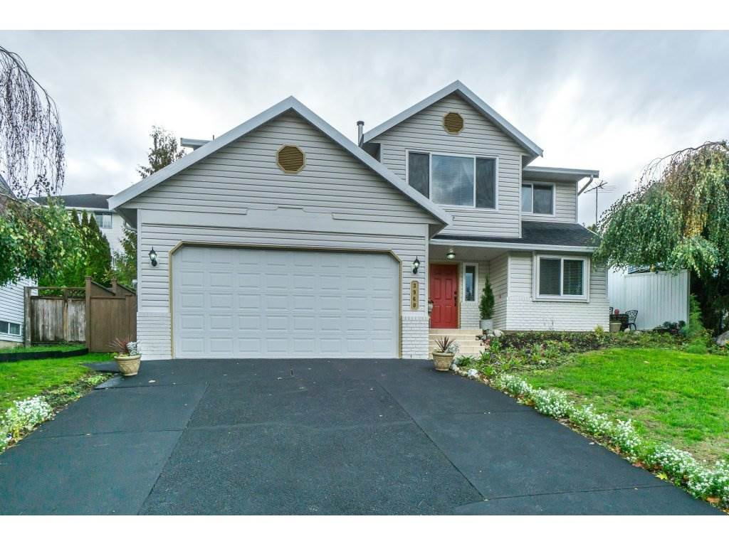 FEATURED LISTING: 3960 OLD CLAYBURN Road Abbotsford