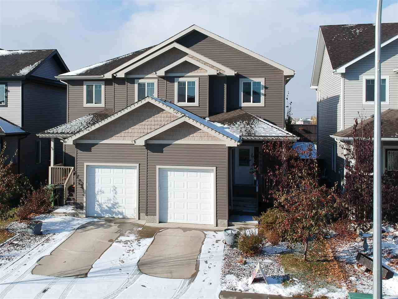 FEATURED LISTING: 96 RADCLIFFE Wynd Fort Saskatchewan