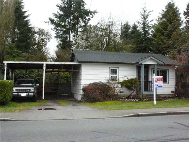 Main Photo: 22038 124TH Avenue in Maple Ridge: West Central House for sale : MLS® # V871188