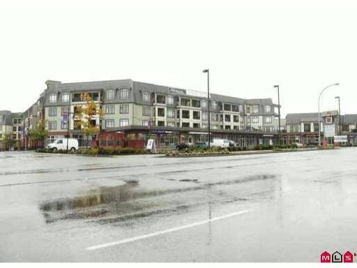 Main Photo: 403 8880 202ND Street in Langley: Walnut Grove Condo for sale : MLS®# F1114011