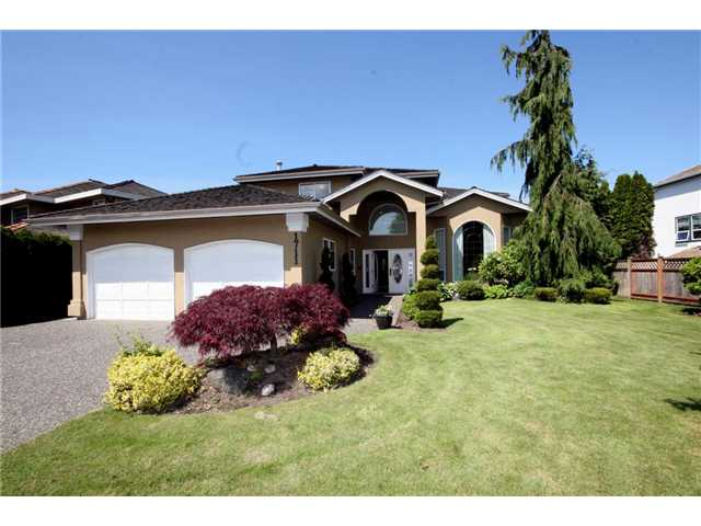 "Main Photo: 1711 SPYGLASS in Tsawwassen: Cliff Drive House for sale in ""IMPERIAL VILLAGE"" : MLS®# V894893"