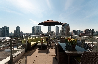 "Main Photo: 1005 1155 HOMER Street in Vancouver: Yaletown Condo for sale in ""CITYCREST"" (Vancouver West)  : MLS® # V903366"