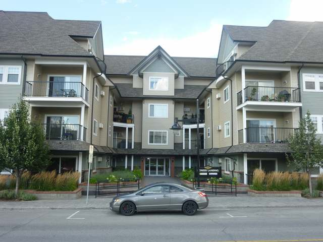Main Photo: 550 LORNE STREET in Kamloops: South Kamloops Multifamily for sale (210)  : MLS(r) # 105677