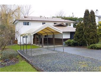 Photo 20: 870 Violet Avenue in VICTORIA: SW Marigold Residential for sale (Saanich West)  : MLS(r) # 304791
