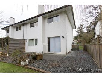 Photo 18: 870 Violet Avenue in VICTORIA: SW Marigold Residential for sale (Saanich West)  : MLS(r) # 304791