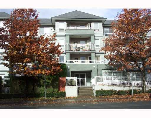 Main Photo: 408 2439 WILSON Avenue in Port Coquitlam: Central Pt Coquitlam Condo for sale : MLS®# V675180