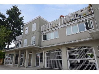 Main Photo: # 302 21 N RENFREW ST in Vancouver: Hastings East Condo for sale (Vancouver East)  : MLS®# V1020154