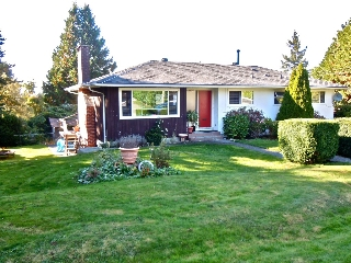 "Main Photo: 9535 115A Street in Delta: Annieville House for sale in ""Annieville"" (N. Delta)  : MLS® # F1323557"