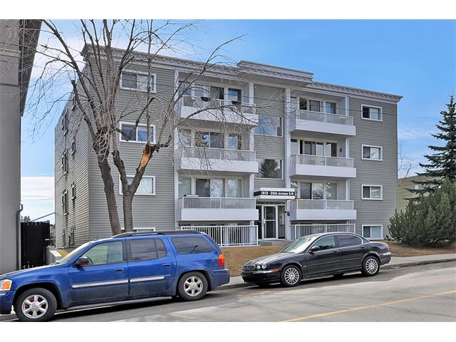 Photo 5: 13 1815 26 Avenue SW in Calgary: South Calgary Condo for sale : MLS(r) # C4003728