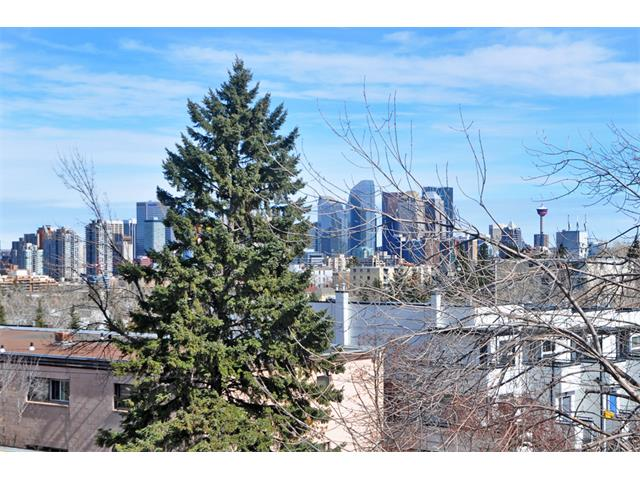 Main Photo: 13 1815 26 Avenue SW in Calgary: South Calgary Condo for sale : MLS(r) # C4003728