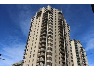 Main Photo: 602 683 10 Street SW in Calgary: Downtown West End Condo for sale : MLS®# C4022663