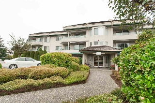 "Main Photo: 114 2451 GLADWIN Road in Abbotsford: Abbotsford West Condo for sale in ""Centennial Court - Cedar"" : MLS(r) # R2005991"