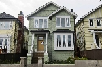 Main Photo: 3516 W 17TH Avenue in Vancouver: Dunbar House for sale (Vancouver West)  : MLS(r) # R2033448
