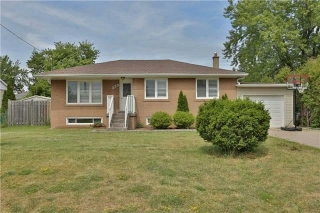 Main Photo: 529 Trudale Court in Oakville: Bronte East House (Bungalow) for lease : MLS(r) # W3558856