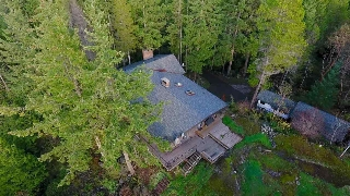 "Main Photo: 11808 SUNSHINE COAST Highway in Pender Harbour: Halfmn Bay Secret Cv Redroofs House for sale in ""MIDDLEPOINT"" (Sunshine Coast)  : MLS®# R2102704"