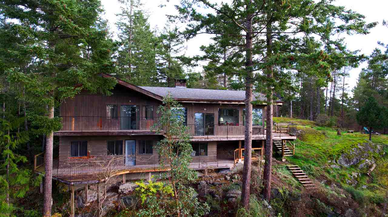 "Photo 14: Photos: 11808 SUNSHINE COAST Highway in Pender Harbour: Halfmn Bay Secret Cv Redroofs House for sale in ""MIDDLEPOINT"" (Sunshine Coast)  : MLS® # R2102704"