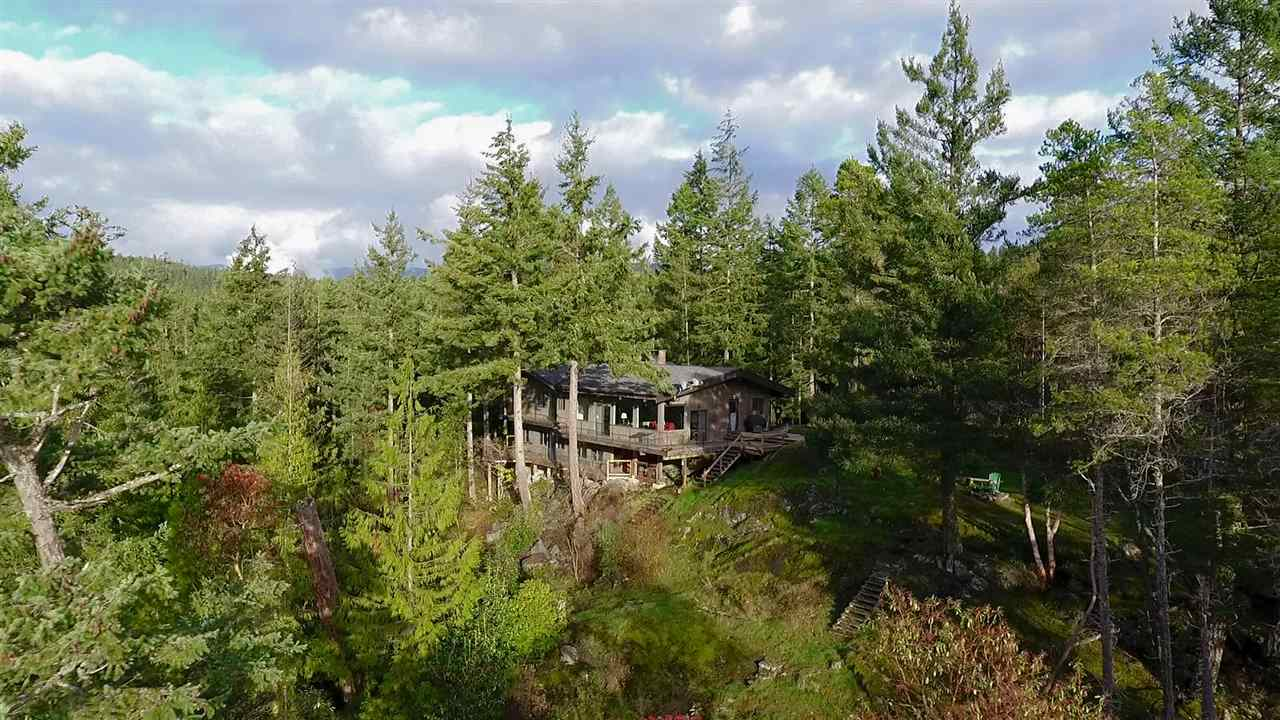"Photo 19: Photos: 11808 SUNSHINE COAST Highway in Pender Harbour: Halfmn Bay Secret Cv Redroofs House for sale in ""MIDDLEPOINT"" (Sunshine Coast)  : MLS® # R2102704"