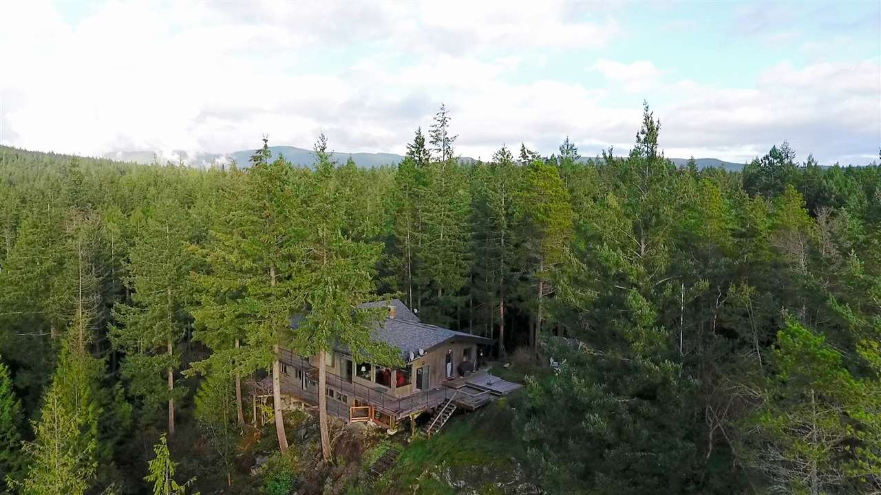 "Photo 16: Photos: 11808 SUNSHINE COAST Highway in Pender Harbour: Halfmn Bay Secret Cv Redroofs House for sale in ""MIDDLEPOINT"" (Sunshine Coast)  : MLS® # R2102704"