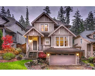 Main Photo: 44 ALDER Drive in Port Moody: Heritage Woods PM House for sale : MLS(r) # R2120699
