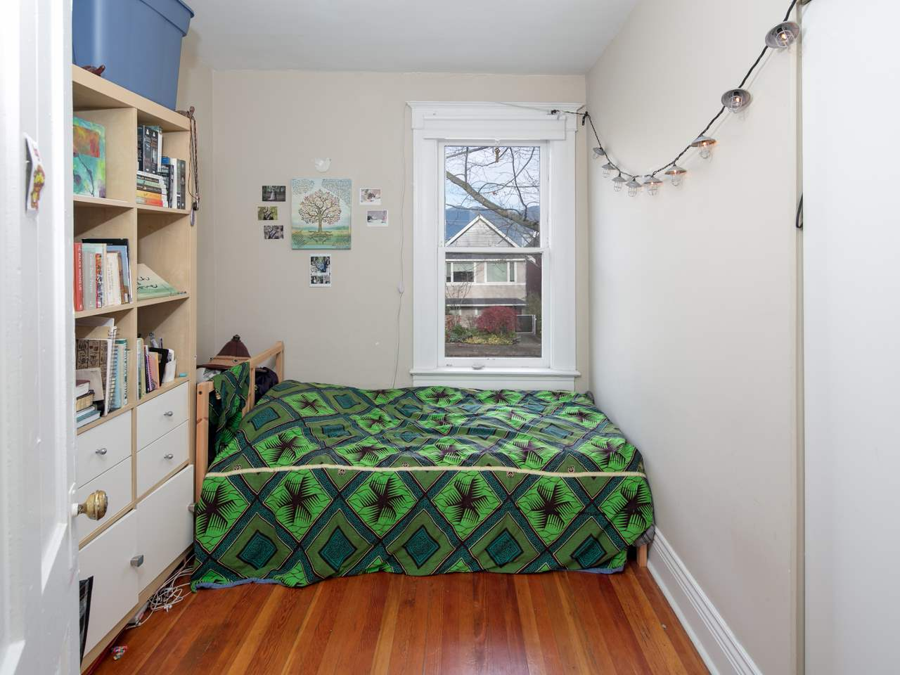 Photo 10: 740 E PENDER Street in Vancouver: Mount Pleasant VE House for sale (Vancouver East)  : MLS(r) # R2123023