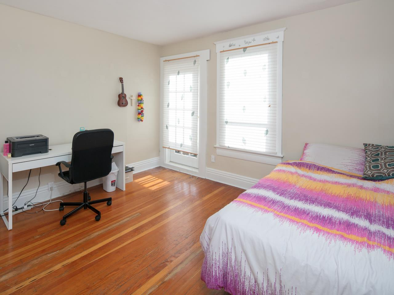 Photo 12: 740 E PENDER Street in Vancouver: Mount Pleasant VE House for sale (Vancouver East)  : MLS(r) # R2123023