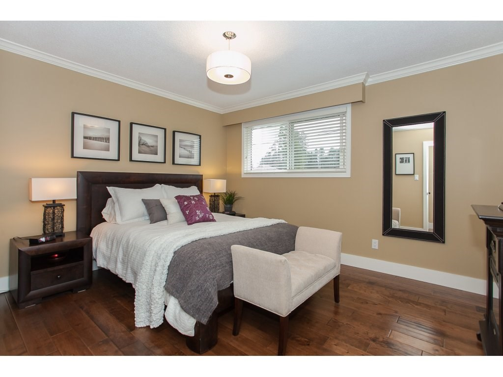 Photo 10: 730 TOWNLEY Street in Coquitlam: Coquitlam West House for sale : MLS(r) # R2126656