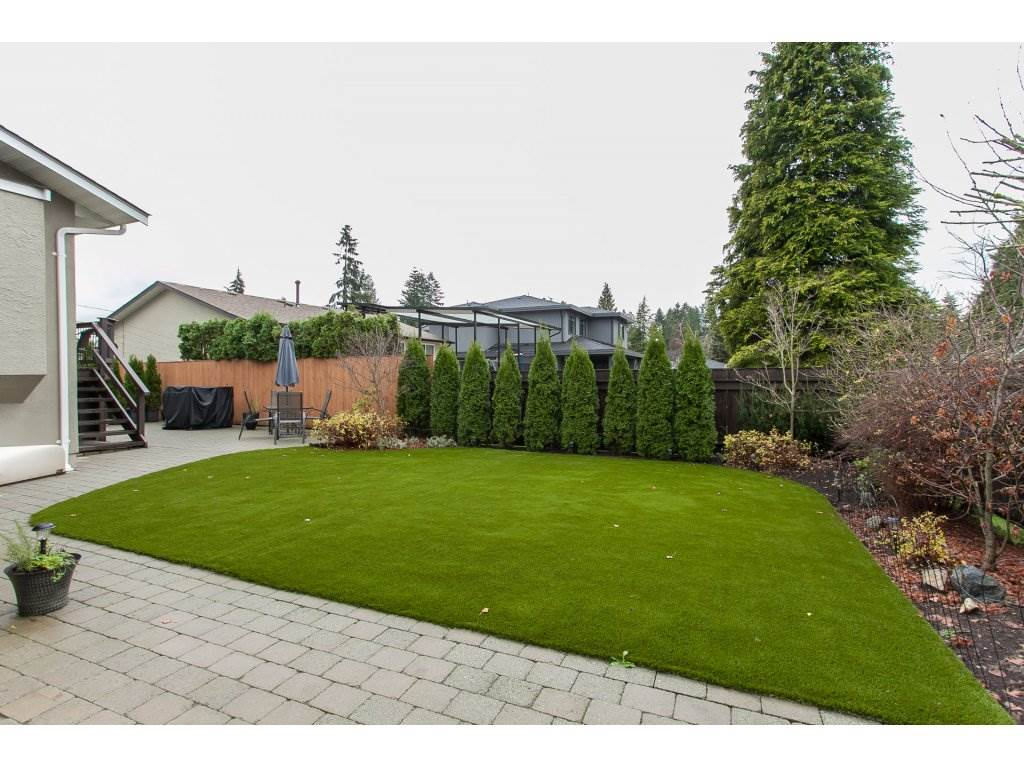 Photo 18: 730 TOWNLEY Street in Coquitlam: Coquitlam West House for sale : MLS(r) # R2126656
