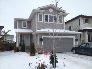 Main Photo: 4520 212 Street in Edmonton: Zone 58 House for sale : MLS(r) # E4052667