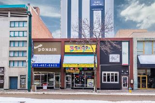 Main Photo: 10247 Jasper: Edmonton Business for sale : MLS® # E4053903