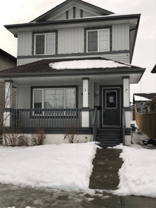 Main Photo: 21307 59 Avenue in Edmonton: Zone 58 House for sale : MLS(r) # E4055582