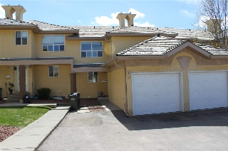 Main Photo: 24 901 NORMANDY Drive: Sherwood Park Townhouse for sale : MLS(r) # E4056095