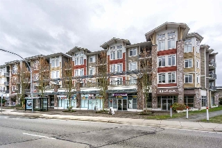 "Main Photo: 320 12350 HARRIS Road in Pitt Meadows: Mid Meadows Condo for sale in ""KEYSTONE"" : MLS(r) # R2149592"