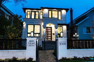 Main Photo: 3455 W 31ST Avenue in Vancouver: Dunbar House for sale (Vancouver West)  : MLS(r) # R2150295