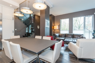 Main Photo: 1073 EXPO Boulevard in Vancouver: Yaletown Townhouse for sale (Vancouver West)  : MLS(r) # R2155373