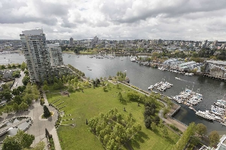 "Main Photo: 2606 638 BEACH Crescent in Vancouver: Yaletown Condo for sale in ""ICON ONE"" (Vancouver West)  : MLS(r) # R2166529"