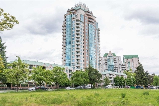Main Photo: 1706 3071 GLEN Drive in Coquitlam: North Coquitlam Condo for sale : MLS(r) # R2169869