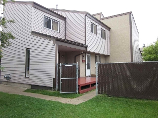 Main Photo: 14650 25 Street in Edmonton: Zone 35 Townhouse for sale : MLS(r) # E4067376